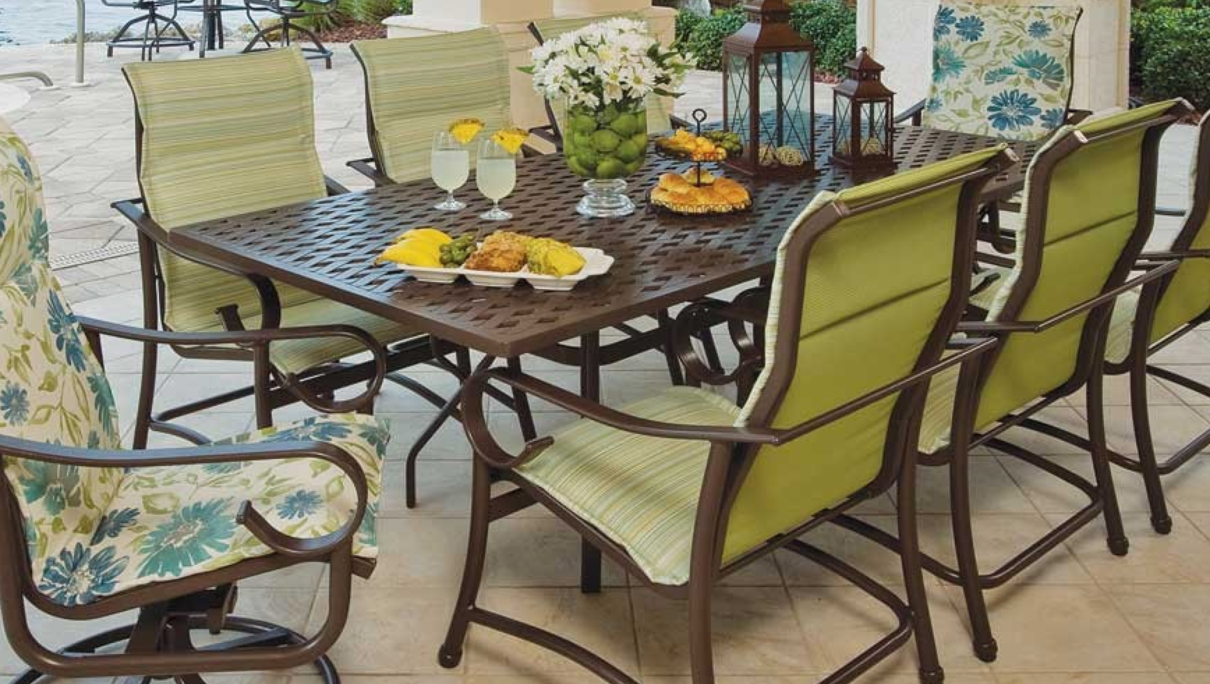 yellow outdoor furniture. Tables And Chairs Yellow Outdoor Furniture
